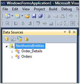 Visual Studio 2010 – The Windows Forms is not death – The