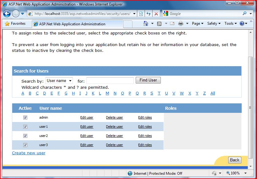 Silverlight 4 Business Application Part 1 of n (6/6)