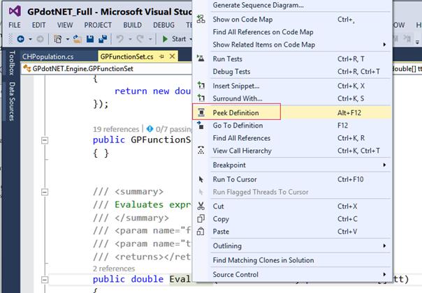 CodeLens amazing feature in VS 2013 (5/6)