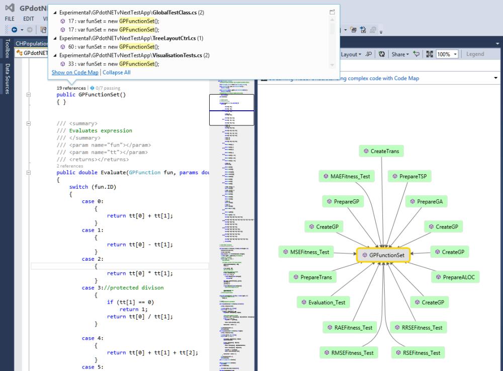CodeLens amazing feature in VS 2013 (4/6)