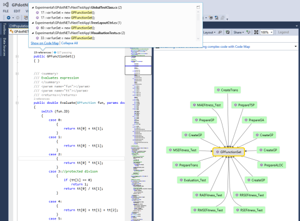 CodeLens_CodeMap