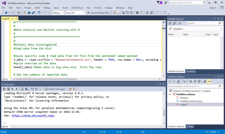 Visual Studio Bahrudin Hrnjica Blog