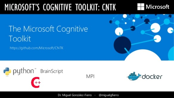 Using CNTK with Visual Studio 2017 and Python | Bahrudin