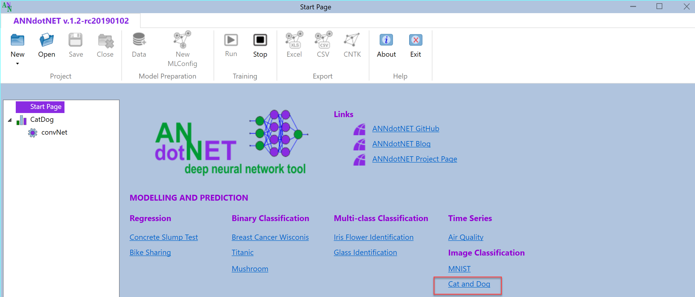 Bahrudin Hrnjica Blog | All about technology: ML,  NET, EA